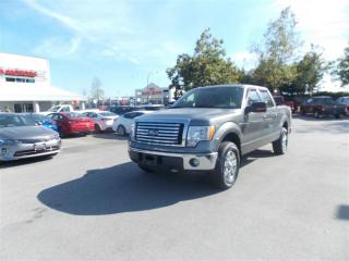 Used 2010 Ford F-150 - for sale in Quesnel, BC