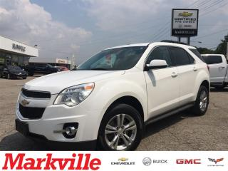 Used 2013 Chevrolet Equinox LT-AWD for sale in Markham, ON