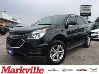 Used 2016 Chevrolet Equinox LS for sale in Markham, ON