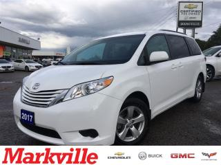 Used 2017 Toyota Sienna LE 8 PASSENGER for sale in Markham, ON