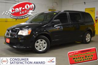 Used 2012 Dodge Grand Caravan SE 7 PASSENGER PWR GRP ONLY 69000 MKS for sale in Ottawa, ON