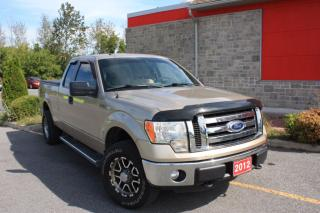 Used 2012 Ford F-150 XLT for sale in Cornwall, ON