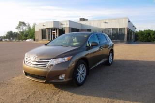 Used 2011 Toyota Venza TOURING for sale in Renfrew, ON