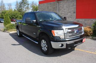 Used 2013 Ford F-150 XLT for sale in Cornwall, ON
