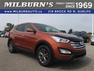 Used 2014 Hyundai Santa Fe Sport Premium / AWD for sale in Guelph, ON