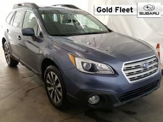 Used 2015 Subaru Outback 2.5i Limited Package for sale in North Bay, ON