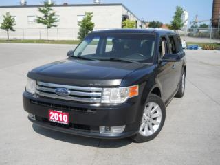 Used 2010 Ford Flex 7 Pass, Leather, 4 door, 3/Y warranty available for sale in North York, ON