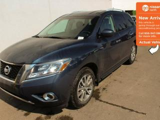 Used 2014 Nissan Pathfinder SV 4dr 4x4 for sale in Edmonton, AB