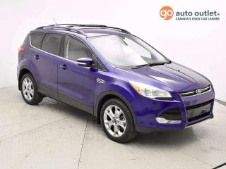 Used 2013 Ford Escape SEL 4X4 for sale in Edmonton, AB