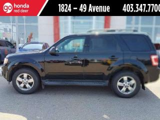 Used 2010 Ford Escape XLT Automatic for sale in Red Deer, AB
