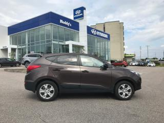Used 2014 Hyundai Tucson GL for sale in North Bay, ON