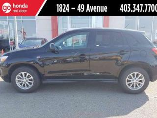 Used 2014 Mitsubishi RVR SE for sale in Red Deer, AB
