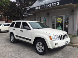 Used 2006 Jeep Grand Cherokee Laredo for sale in Mississauga, ON