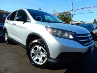 Used 2013 Honda CR-V LX | AUTO | HEATED SEATS | BACK UP CAMERA for sale in Kitchener, ON