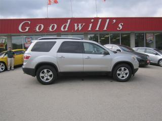 Used 2008 GMC Acadia SLE! for sale in Aylmer, ON