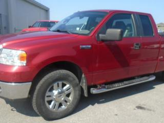 Used 2008 Ford F-150 XLT for sale in Corner Brook, NL