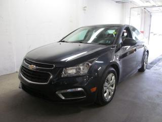 Used 2015 Chevrolet Cruze 2LS for sale in Dartmouth, NS