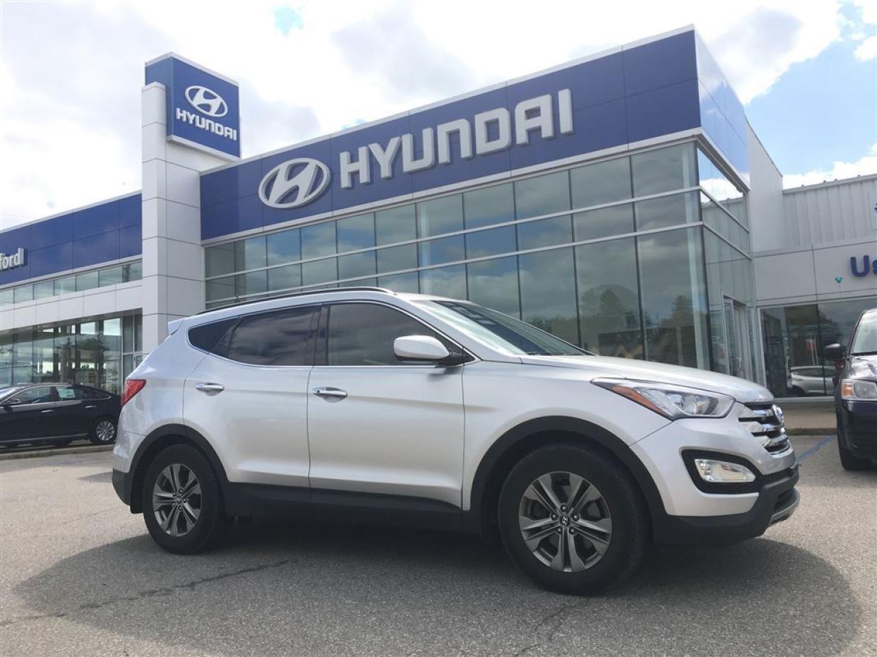 2013 Hyundai Santa Fe Sport 2.0T Premium -  Heated Seats -  Bluetooth