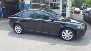 Used 2006 Volvo S40 2.4L for sale in Toronto, ON
