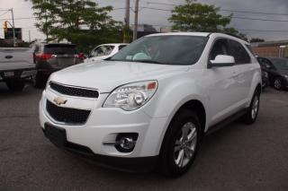 Used 2011 Chevrolet Equinox 1LT for sale in North York, ON