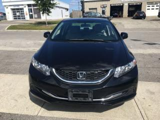 Used 2013 Honda Civic for sale in Scarborough, ON