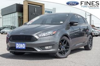 Used 2017 Ford Focus SEL SOLD! for sale in Bolton, ON