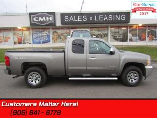 Used 2012 Chevrolet Silverado 1500 LS  - Towing Package for sale in St Catharines, ON