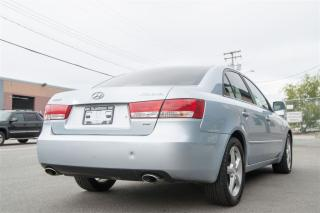 Used 2006 Hyundai Sonata GL V6 Coquitlam Location - 604-298-6161 for sale in Langley, BC
