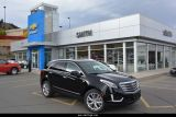 Photo of Black 2018 Cadillac XTS