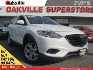 Used 2013 Mazda CX-9 7 PASSENGER | AWD | LEATHER | SUNROOF | B/U CAM | for sale in Oakville, ON