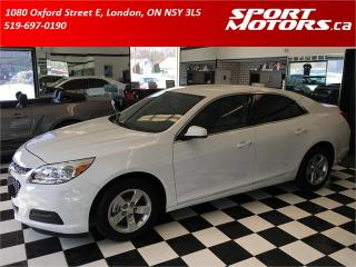Used 2016 Chevrolet Malibu Limited LT for sale in London, ON