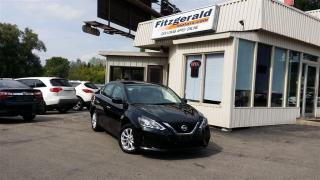 Used 2016 Nissan Sentra 1.8 SV - SUNROOF! BACK-UP CAM! HEATED SEATS! for sale in Kitchener, ON