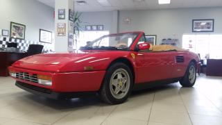 Used 1989 Ferrari MONDIAL 328 for sale in Bolton, ON