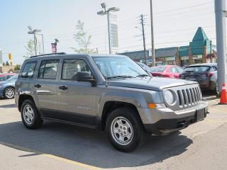 Used 2013 Jeep Patriot SPORT for sale in Scarborough, ON