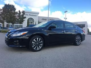 Used 2017 Nissan Altima 2.5 SV SUNROOF HEATED SEATS for sale in Surrey, BC