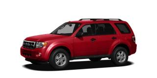 Used 2009 Ford Escape XLT Automatic for sale in Port Coquitlam, BC