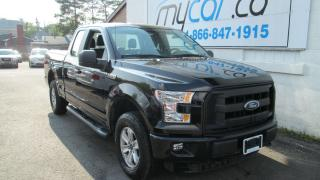 Used 2015 Ford F-150 XL for sale in North Bay, ON