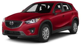 Used 2015 Mazda CX-5 GS for sale in Newmarket, ON