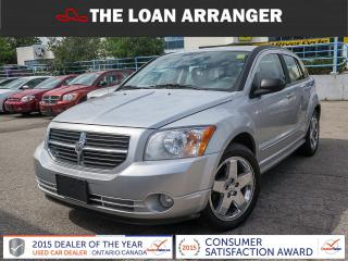Used 2007 Dodge Caliber R/T for sale in Barrie, ON