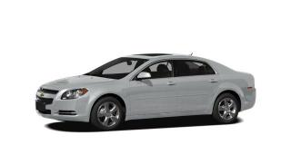 Used 2011 Chevrolet Malibu LT PLATINUM EDITION for sale in Port Coquitlam, BC
