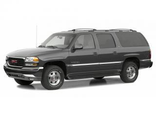Used 2003 GMC Yukon XL 2500 for sale in Port Coquitlam, BC