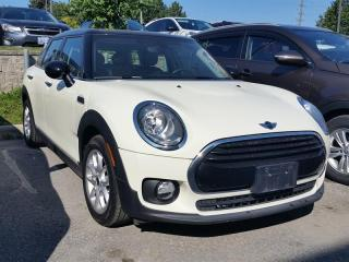 Used 2017 MINI Cooper Clubman Cooper for sale in Newmarket, ON