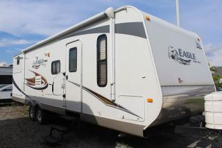 Used 2011 Jayco Eagle Super Lite 304BHK - for sale in Whitby, ON
