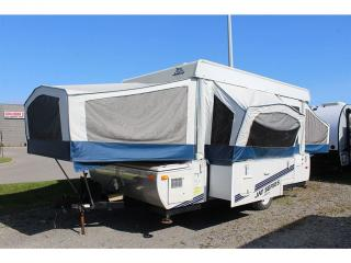 Used 2011 Jayco Jay Series 1206 - for sale in Whitby, ON