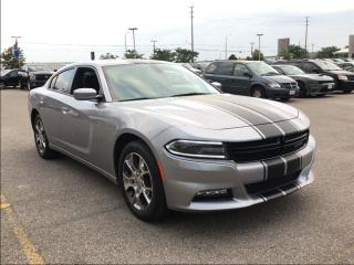 Used 2016 Dodge Charger SXT**AWD**POWER SUNROOF** for sale in Mississauga, ON