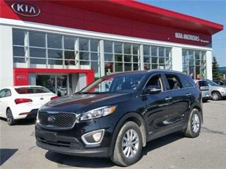 Used 2017 Kia Sorento LX for sale in Newmarket, ON