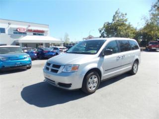 Used 2010 Dodge Grand Caravan SE for sale in Quesnel, BC