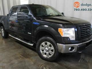 Used 2012 Ford F-150 XLT 4X4 for sale in Edmonton, AB