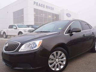 Used 2016 Buick Verano Base for sale in Peace River, AB