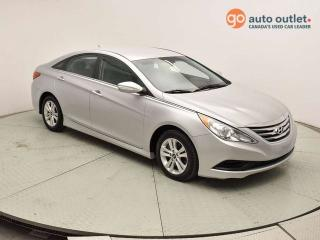 Used 2014 Hyundai Sonata GLS for sale in Edmonton, AB